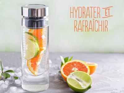 Hydratation 1