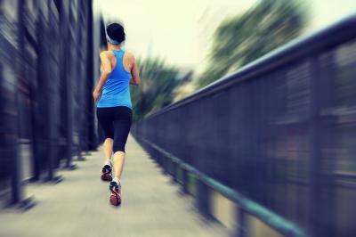 Running ville