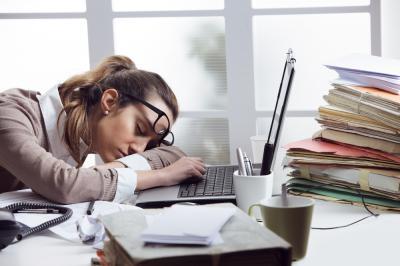 Lutter coup de fatigue baisse energie